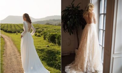 MilaBridal wedding dresses