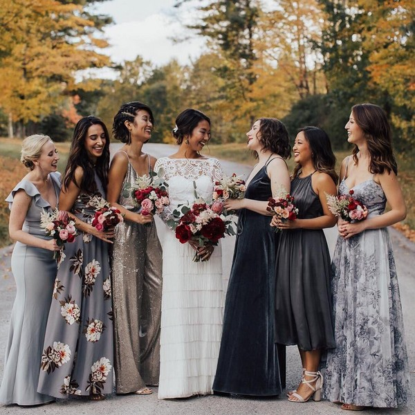 Mismatched Bridesmaid Dresses Your Girls Cant Say No to 1227854062383272239