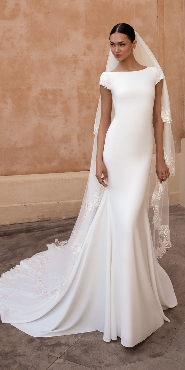 Pronovias wedding dresses 2020 ANITRA_B