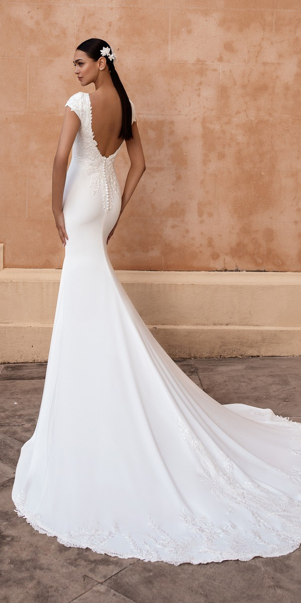 Pronovias wedding dresses 2020 ANITRA_C