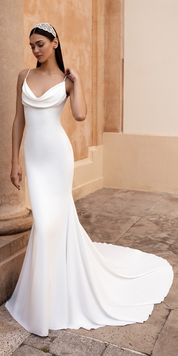 Pronovias wedding dresses 2020 ANTIOPE_B