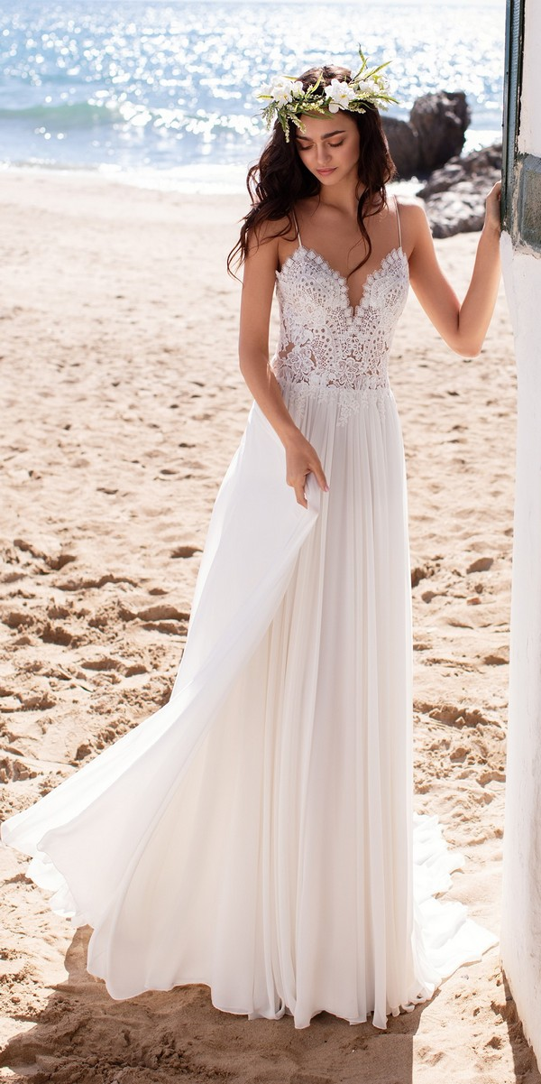 Pronovias wedding dresses 2020 APOLLO_B