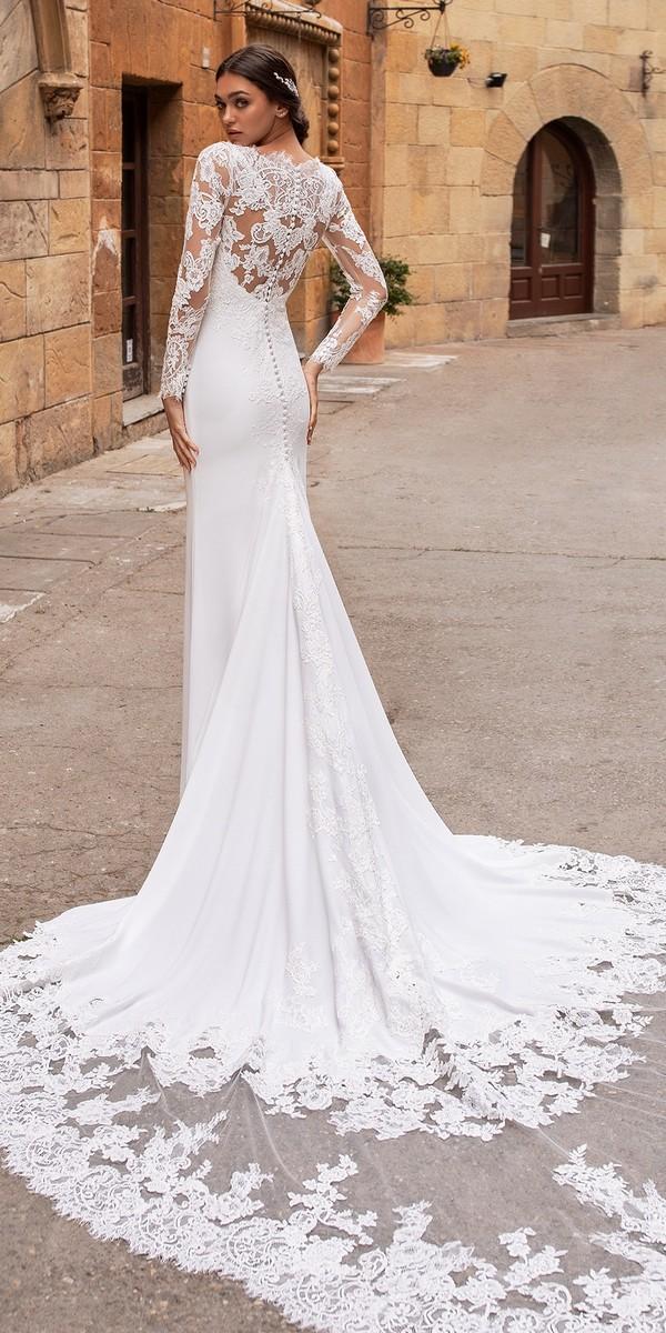 Pronovias wedding dresses 2020 AUBRITE_C