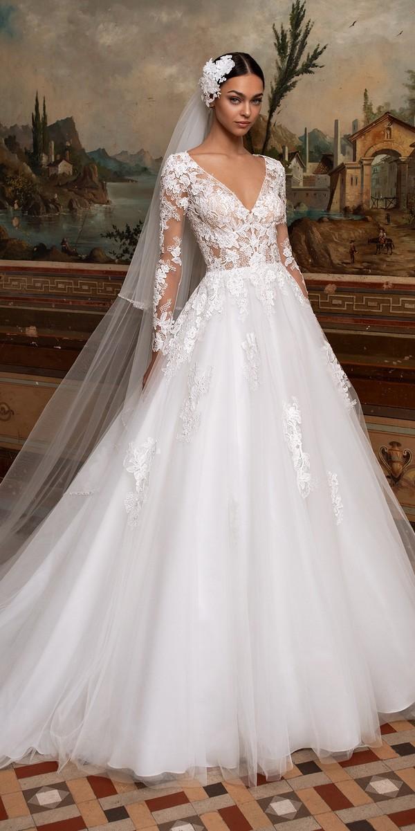 Pronovias wedding dresses 2020 CIRCINUS_B