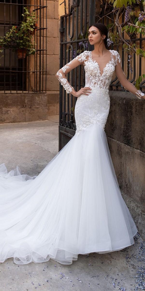 Pronovias wedding dresses 2020 DIONE_B