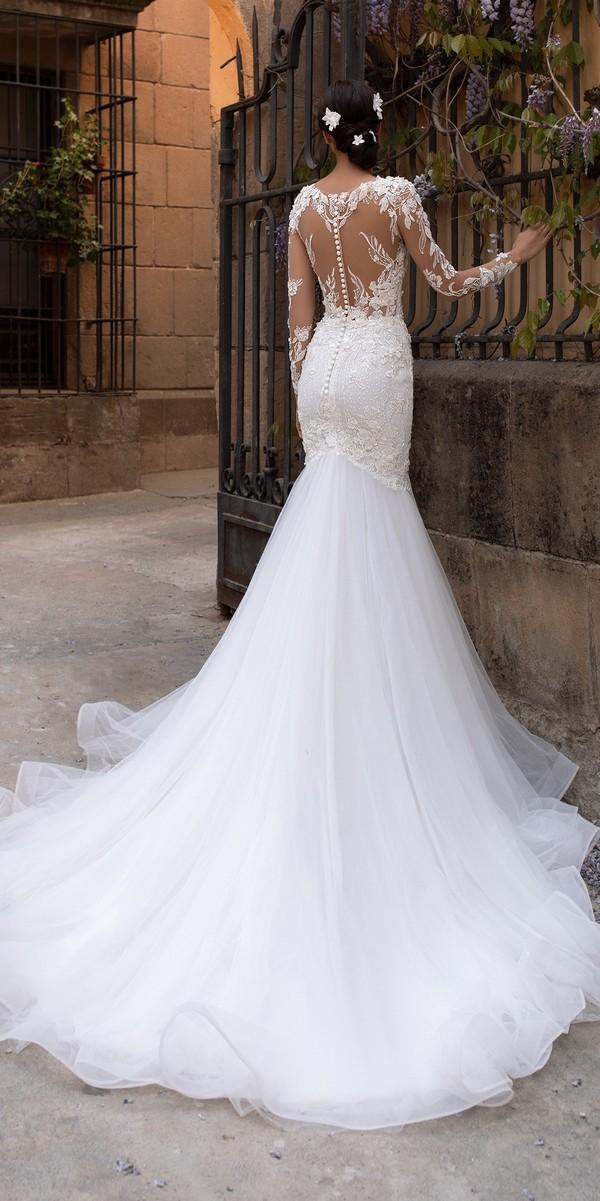 Pronovias wedding dresses 2020 DIONE_C