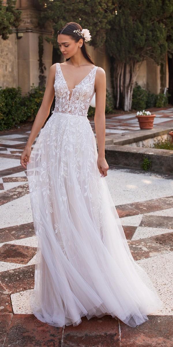 Pronovias wedding dresses 2020 ELARA_B