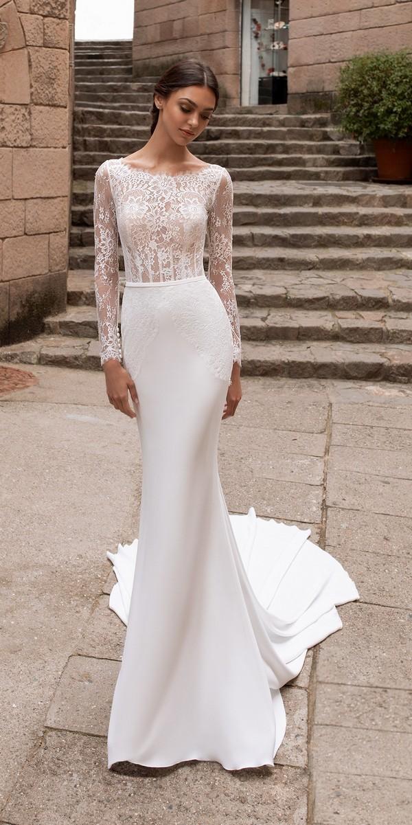 Pronovias wedding dresses 2020 HARPALYKE_B