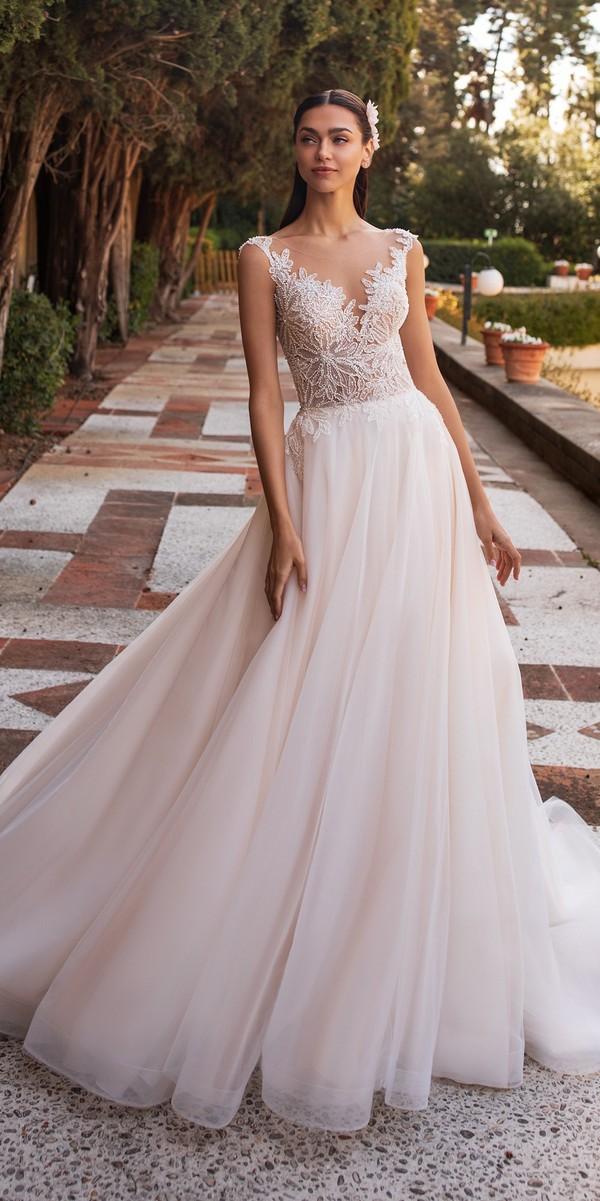 Pronovias wedding dresses 2020 IO_B