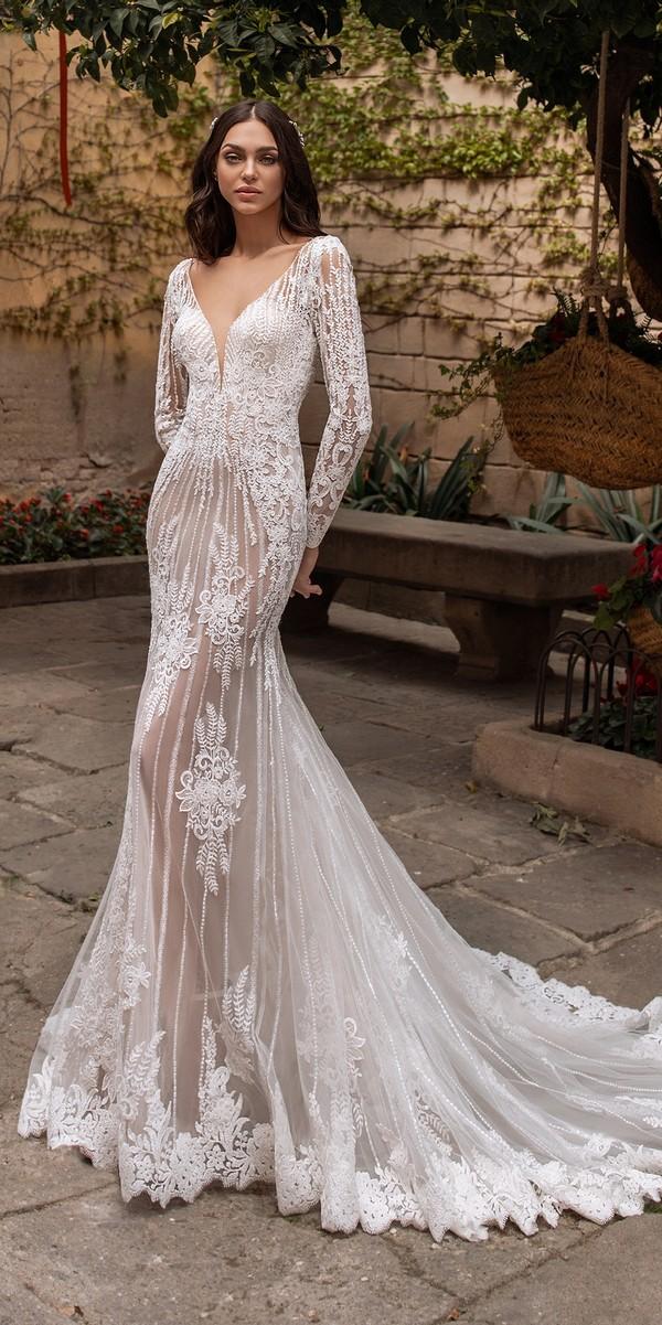 Pronovias wedding dresses 2020 METHONE_B