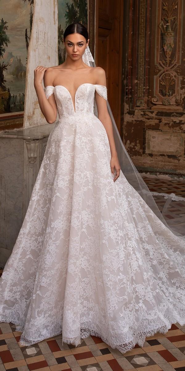 Pronovias wedding dresses 2020 SUPERBA_B