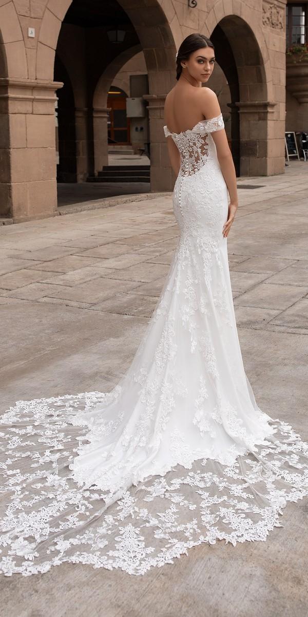 Pronovias wedding dresses 2020 SYRINX_C