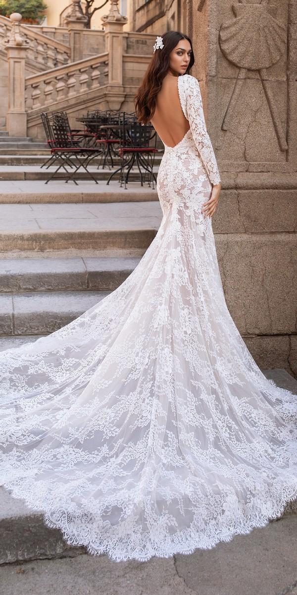 Pronovias wedding dresses 2020 TELESTO_C