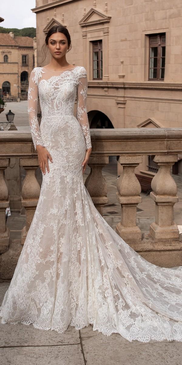 Pronovias wedding dresses 2020 THYONE_B