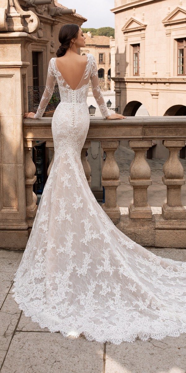 Pronovias wedding dresses 2020 THYONE_C