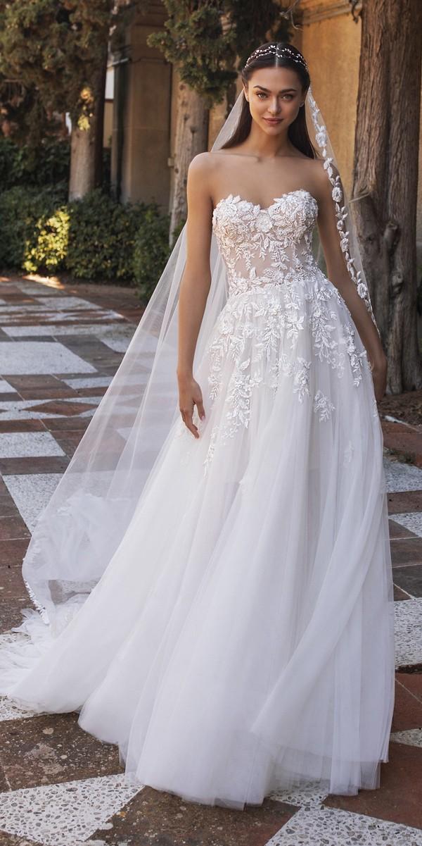 Pronovias wedding dresses 2020 leda_b_1