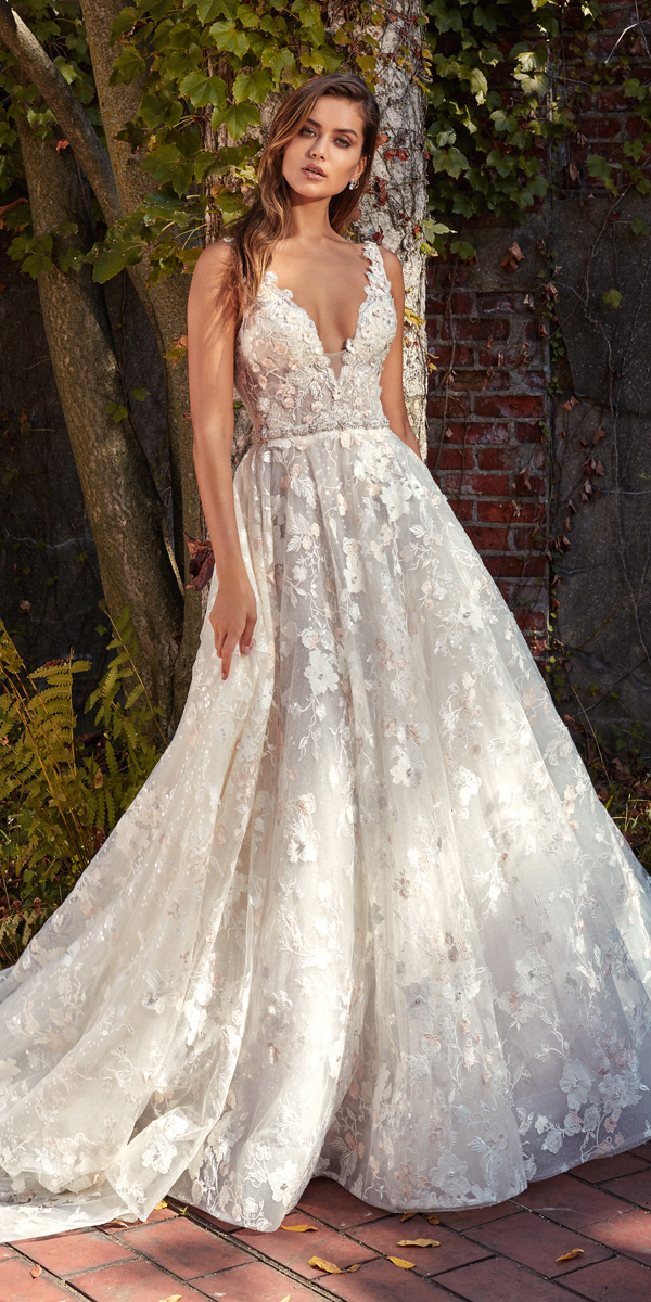 Eve of Milady Wedding Dresses #wedding #weddingdresses #weddingideas