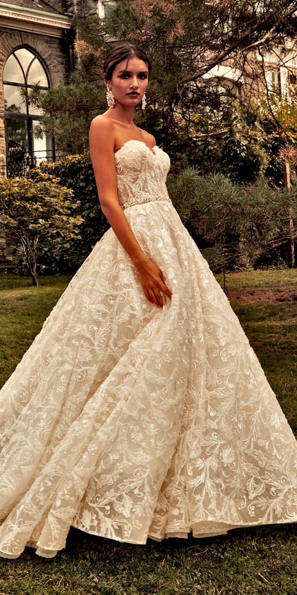 Eve of Milady Wedding Dresses #wedding #weddingdresses #weddingideas
