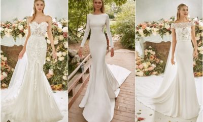 La Sposa Wedding Dresses 2020