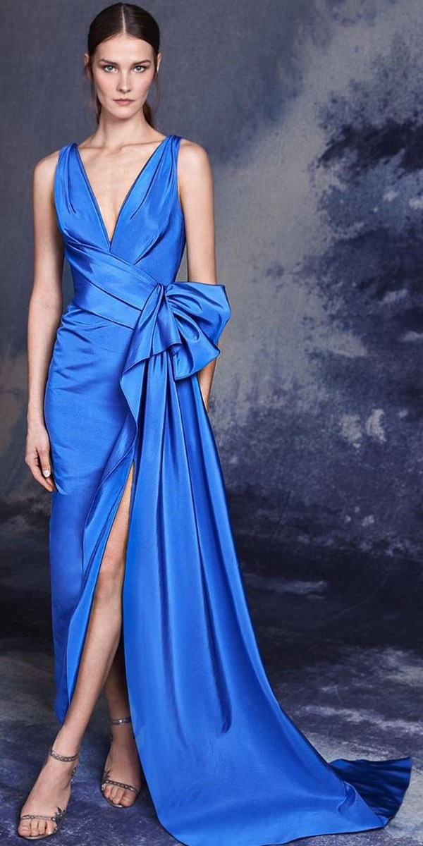 Marchesa Prom Dresses and Evening Dresses #prom #promdresses #dresses