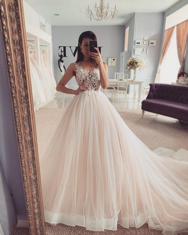 Salonlove1 Wedding Dresses 2020   #wedding #dresses #weddingdresses
