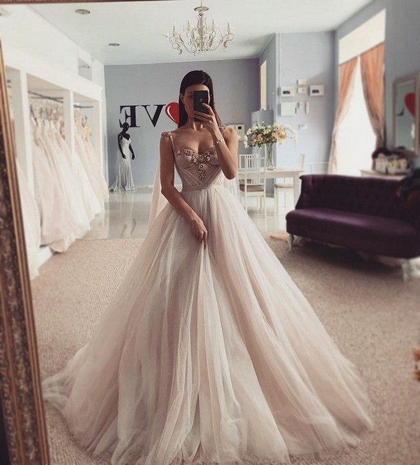 Salonlove1 Wedding Dresses 2020   #wedding #dresses #weddingdresses