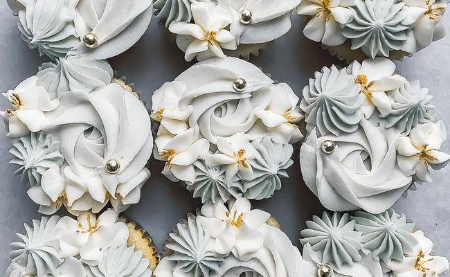 23 Delicious Cupcake Ideas That Are Perfect For Any Time Of Year Show Me Your Dress