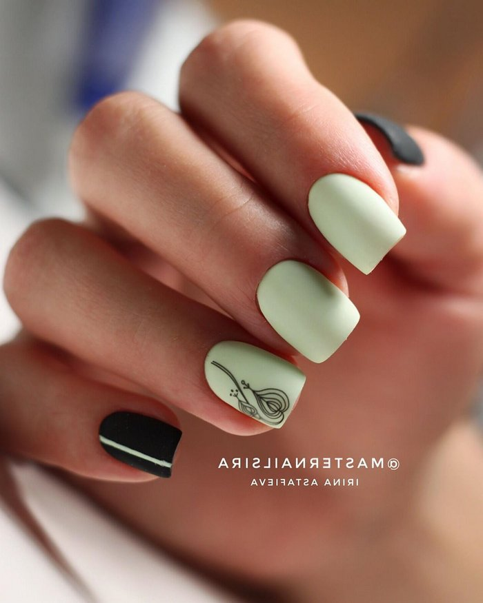 MasterNails Nail Art Design Ideas #nails #nailart #fashion #naildesign