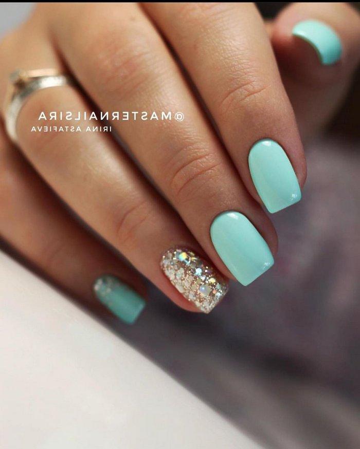 MasterNails Nail Art Design Ideas #nails #nailart #fashion #naildesign